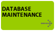 Database maintenance services - get your data overhauled and refreshed